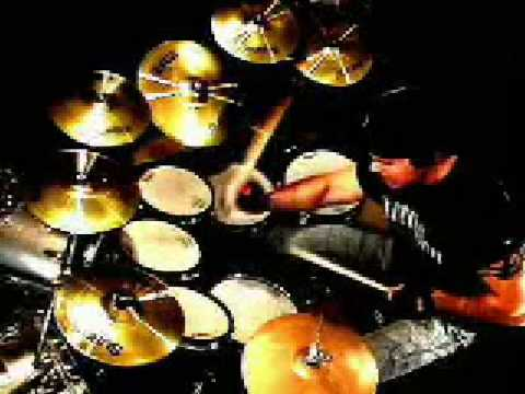 Slipknot - Before I Forget - DRUMS