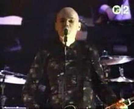 The Smashing Pumpkins - Tonight, Tonight Live , MTV 1996