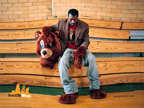 Kanye West - Devil In A New Dress (instrumental)