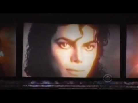 Hommage 3D - Michael Jackson Tribute - Grammy Awards 2010 - Clip Earth Song 3D