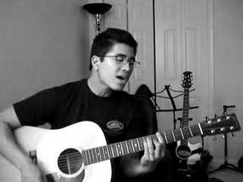 Bayside - Megan (Acoustic Cover)