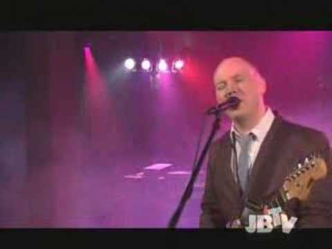 Smoking Popes Born to Run [Springsteen] Live on JBTV