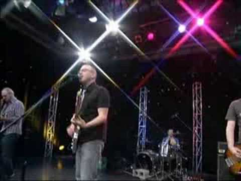 Smoking Popes - If You Don`t Care on TV