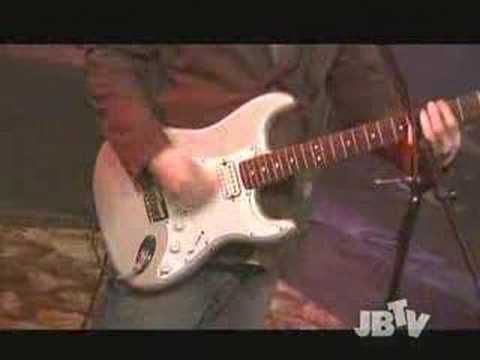 Smoking Popes Stay Down Live on JBTV