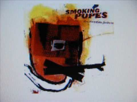 Smoking Popes-Pure Imagination.wmv