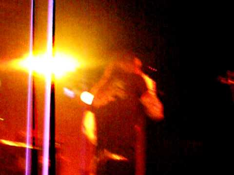Burn Halo - Gasoline [4/17/09]