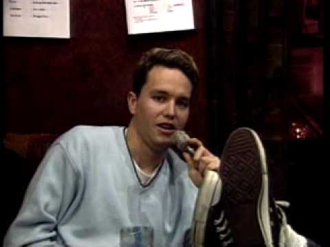 Blink 182 Interview (1998) 4/4
