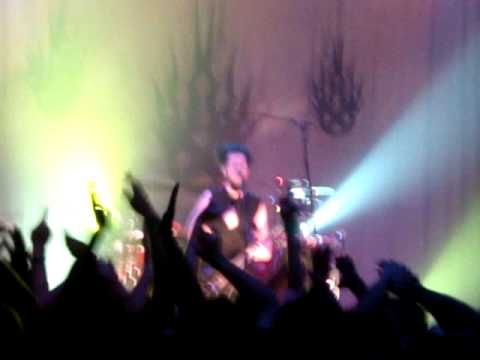 Static-X Stingwray Live Denver 4.30.2009