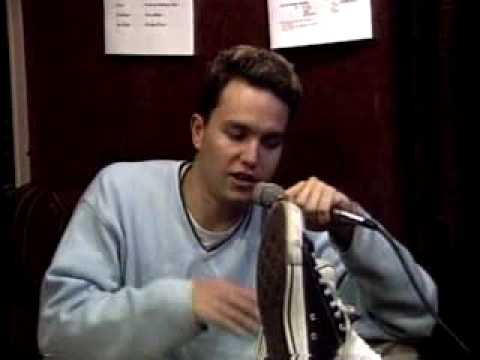 Blink 182 Interview (1998) 3/4