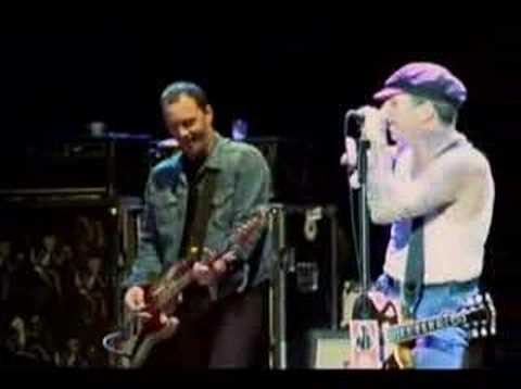 Social Distortion - Story of My Life (Anaheim `03)