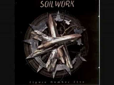 Soilwork - Distortion Sleep [HQ and lyrics]