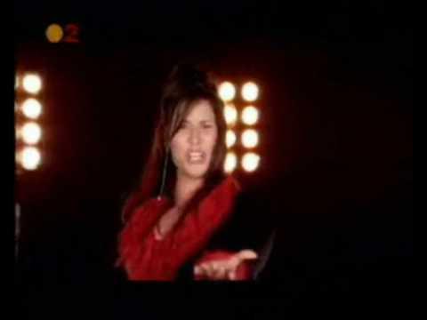 Rosa - A solas con mi corazón [VIDEO CLIP OFICIAL]