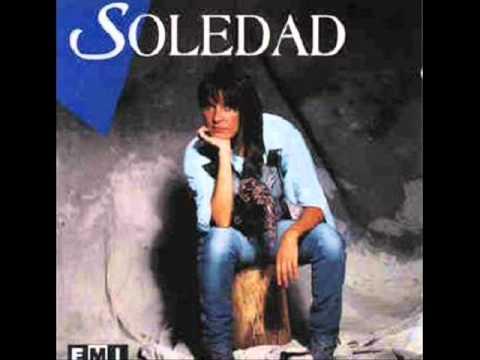 Soledad Guerrero - Adios Chico De Mi Barrio (Soledad 1993)