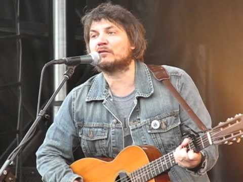 New Madrid - Jeff Tweedy Solo at Solid Sound Festival