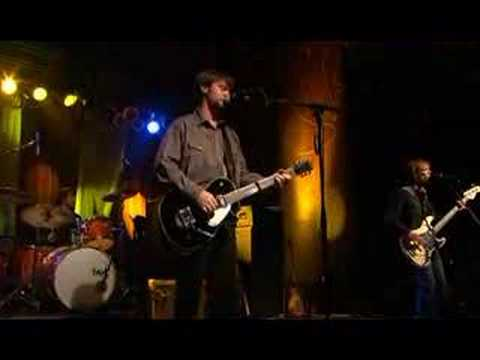 Son Volt - Loose String (live)