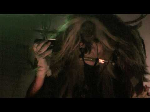 Fever Ray at Sonar Festival 2009: Triangle Walks (in HD)