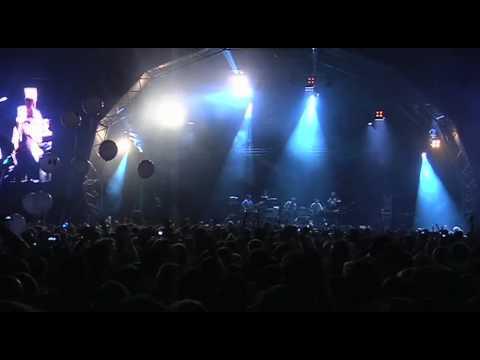 Sonar 2010: Hot Chip - I Feel Better (Live)