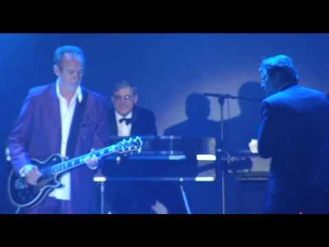Sonar 2010: Roxy Music (Live)