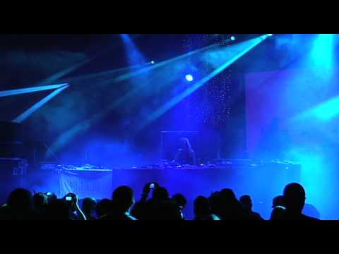 Sonar 2010: Mary Anne Hobbs - Dj Set (Live)