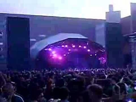 Miss Kittin @ Festival Sonar 2007, Barcelona