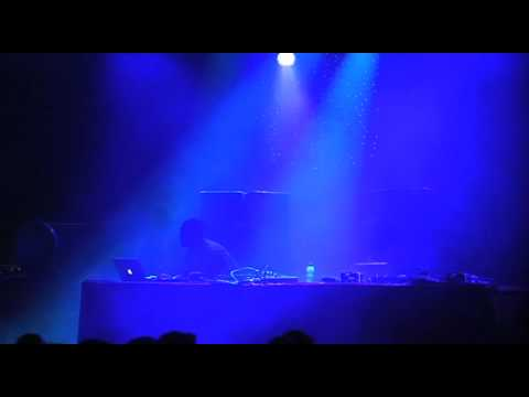 Sonar 2010: Flying Lotus (Live)