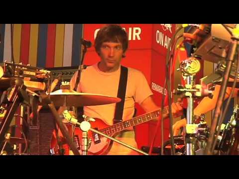 Sonar 2010: Caribou (Live)