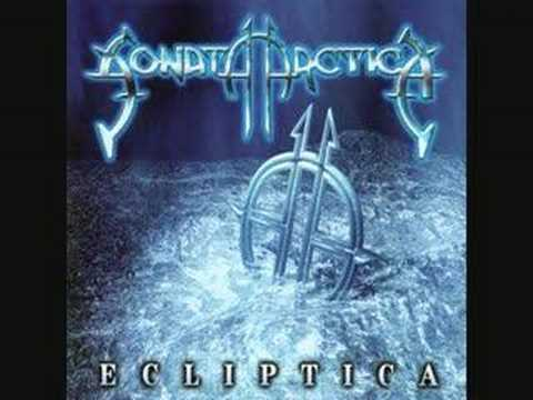 Sonata Arctica - Full Moon