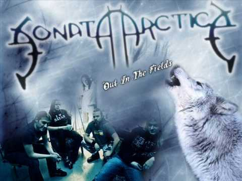 Sonata Arctica - Out In The Fields