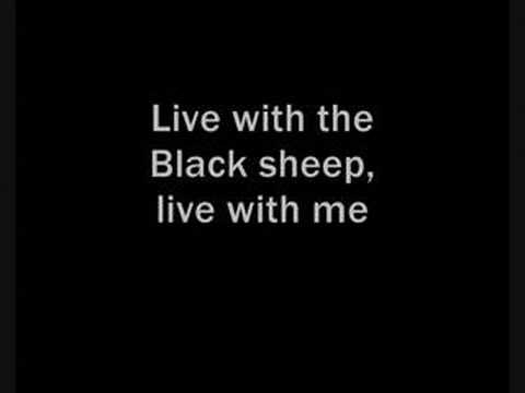 Sonata Arctica - Black Sheep