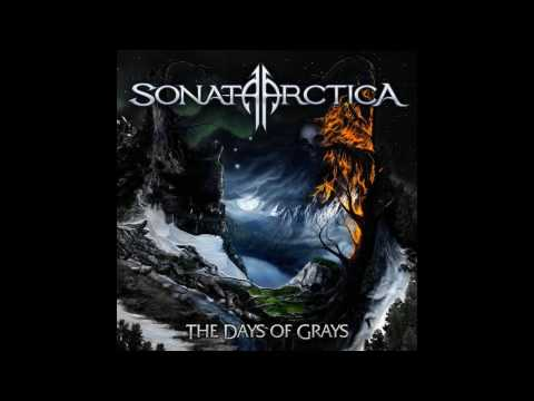 sonata artica- everything fades to gray HD