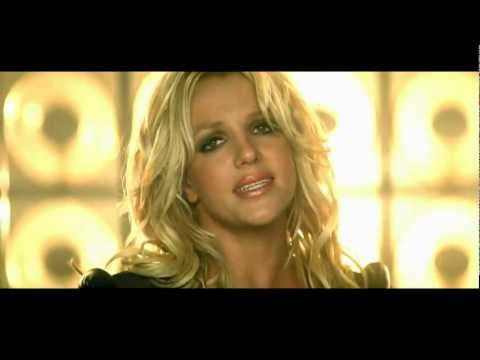 Britney Spears Till The World Ends Official Video HD