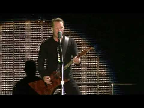 MetallicA - Master Of Puppets Live At The Big Four Concert 2010 1080p HD