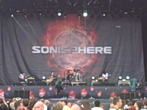 FACT - Fog (Sonisphere Knebworth UK 2009)