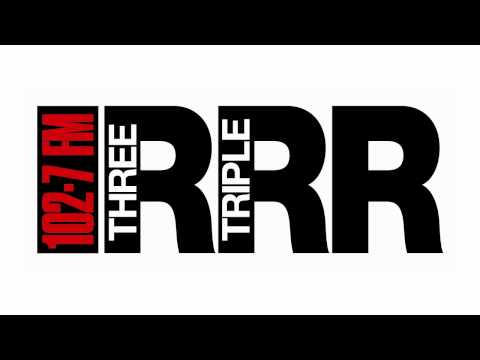 Sonny & the Sunsets interview on 3RRR