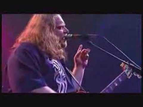 """On Your Way Down"" - Gov`t Mule - Deepest End"