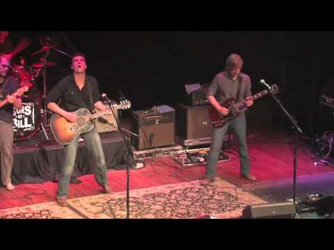 "Sons of Bill - ""The Rain"" live at the Jefferson Theater"