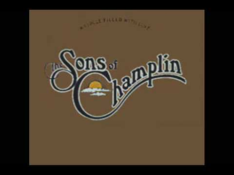 Sons Of Champlin - You (1976)