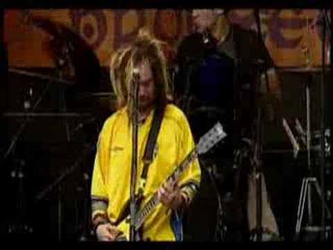 Soulfly - Refuse/Resist Live