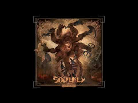 Blood Fire War Hate - Soulfly (Lyrics Included)