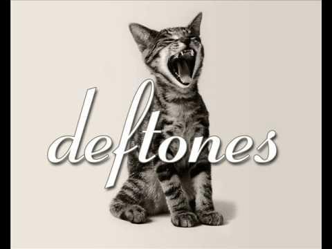 Deftones - Headup (+Lyrics)