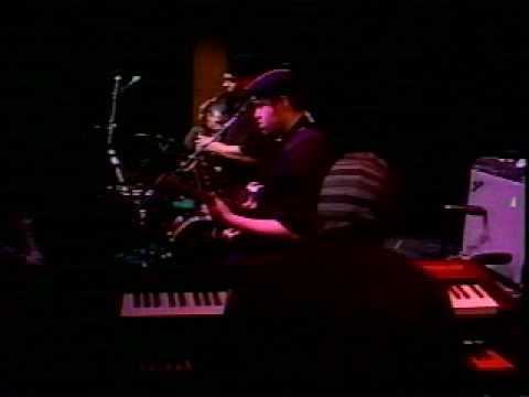 "Kraz - Soulive - live - ""Cannonball"""