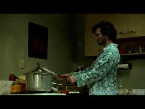 Flight Of The Conchords Season 2- Everyday Sounds (Apartment)