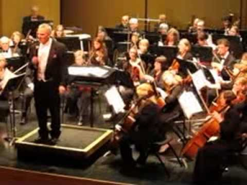 SEISO- 60 Years-Southeast Iowa Symphony Orchestra- Mov 436