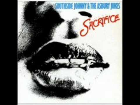On the beach / Southside Johnny & the Asbury Jukes + Lyrics