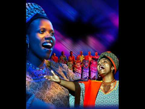 Soweto Gospel Choir - Jerusalem