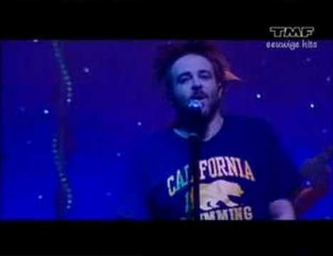 Bl�f & Counting Crows - Holiday in Spain