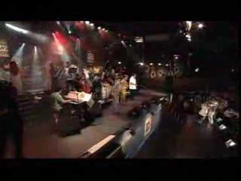 Spanish Harlem Orchestra - Llego la Banda