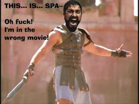 THIS IS SPARTA ~{ULTIMATE TECHNO REMIX}~