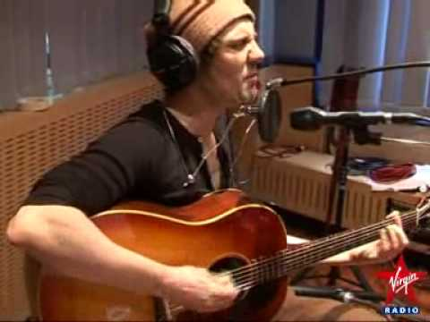 "Alexandre Kinn - ""Two princes"" (live acoustique)"