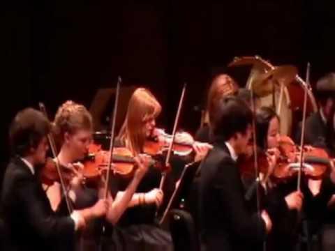 Symphony No. 5, Op. 107, Andante - Allegro con fuoco (part 1)......Felix Mendelssohn